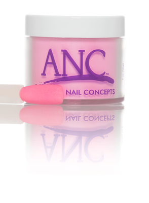 ANC Dipping Powder, 1OP157, Bubble Gum Pink, 1oz, 807073 KK