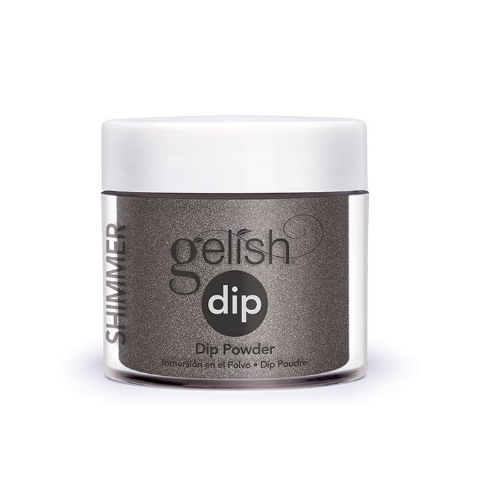 Gelish Dipping Powder, 1610067, Chain Reaction, 0.8oz BB KK0831