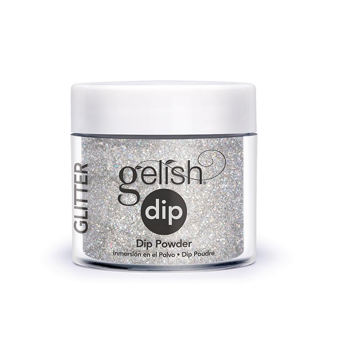 Gelish Dipping Powder, 1610069, Fame Game, 0.8oz BB KK0907