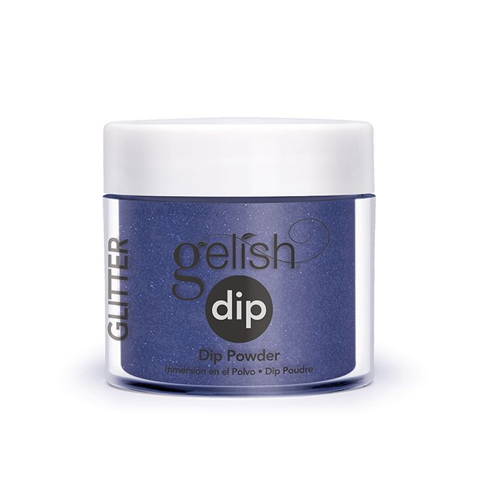 Gelish Dipping Powder, 1610098, Under The Stars, 0.8oz BB KK0831