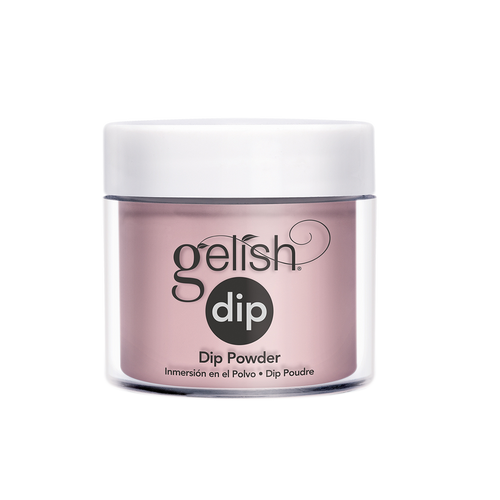 Gelish Dipping Powder 1, The Color Of Petals Collection, 1610341, Gardenia My Heart, 0.8oz OK0115LK