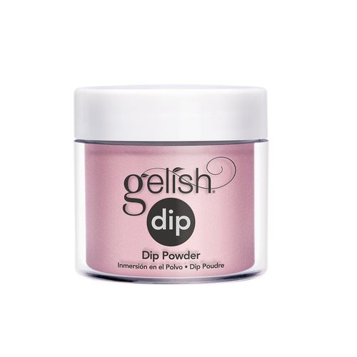 Gelish Dipping Powder 1, The Color Of Petals Collection, 1610344, Follow The Petals, 0.8oz OK0115LK