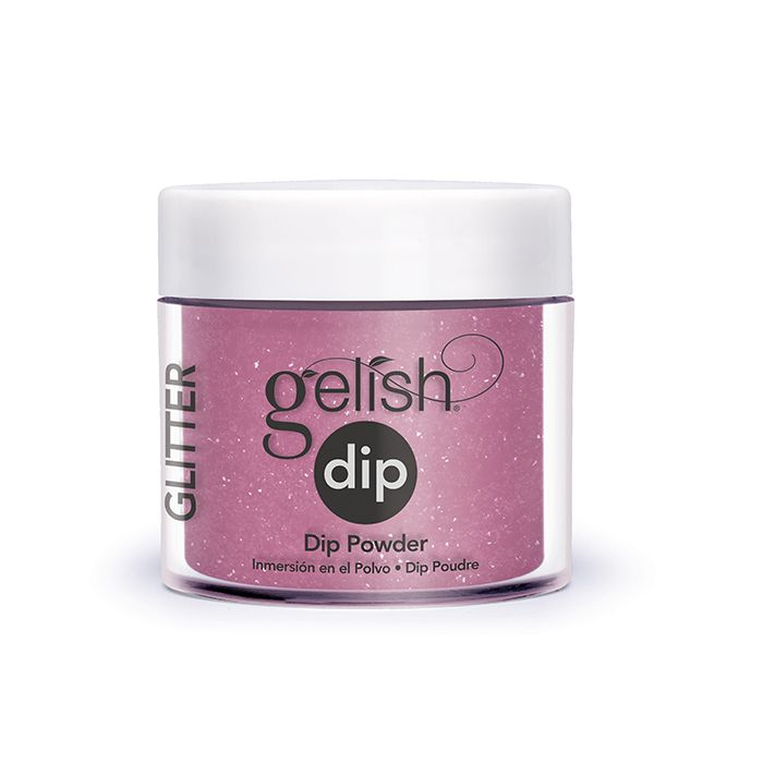 Gelish Dipping Powder, 1610820, High Bridge, 0.8oz BB KK0831