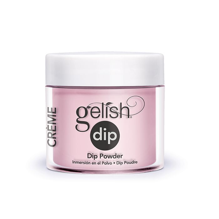 Gelish Dipping Powder, 1610908, You're So Sweet You're Giving Me Tootheache, 0.8oz BB KK1206