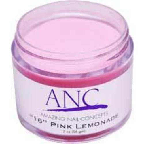 ANC Dipping Powder, 2OP016, Pink Lemonade, 2oz, 74583 KK