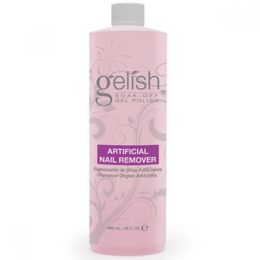 Gelish Artificial Nail Remover, 16oz, 01249 OK0502VD