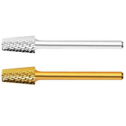 "Cre8tion Tapered Barrel Bit Gold, 1/8"", 17230 BB"