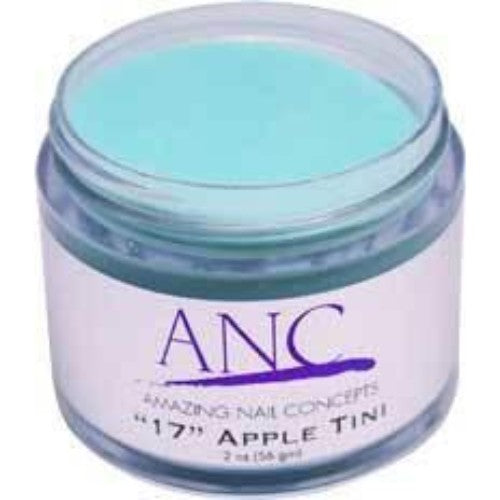 ANC Dipping Powder, 2OP017, Apple Tini, 2oz, 74584 KK