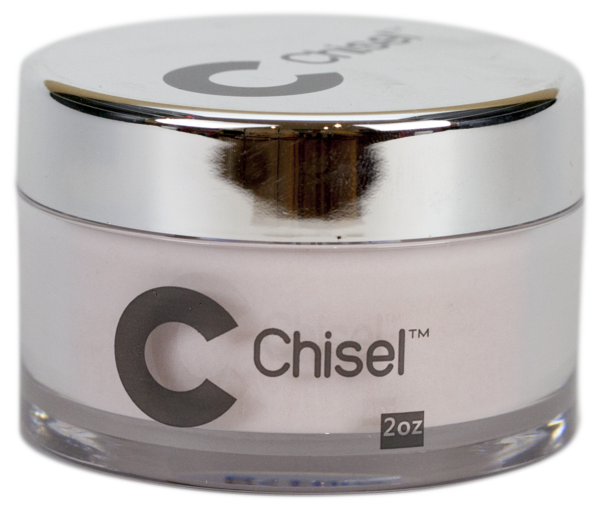 Chisel 2in1 Acrylic/Dipping Powder, Ombre, OM17B, B Collection, 2oz BB KK1220