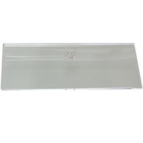 License Holder, Wall-mounted, 10048 BB