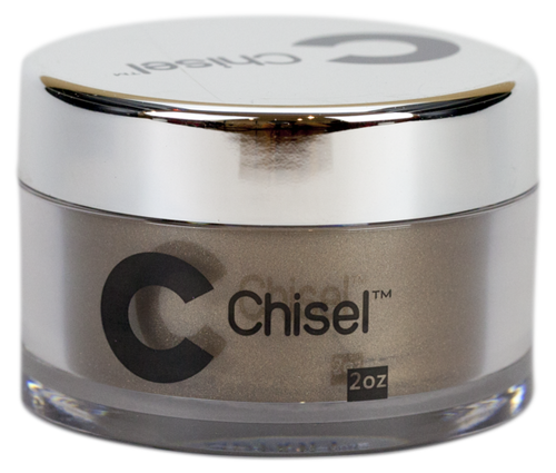 Chisel 2in1 Acrylic/Dipping Powder, Ombré, OM19A, A Collection, 2oz  BB KK0809