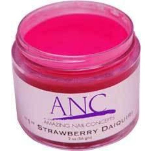 ANC Dipping Powder, 2OP001, Strawberry Daiquiri, 2oz, 74568 KK