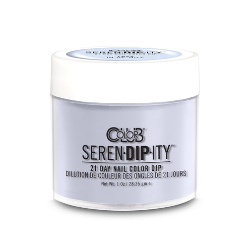 Color Club Dipping Powder, Serendipity, In De-Nile, 1oz, 05XDIP1022-1 KK