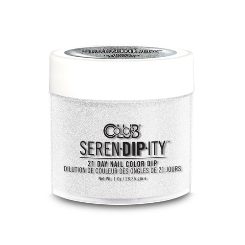 Color Club Dipping Powder, Serendipity, Fairy Tale Ending, 1oz, 05XDIP1123-1 KK