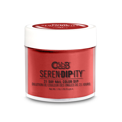 Color Club Dipping Powder, Serendipity, Catwalk, 1oz, 05XDIP767-1 KK