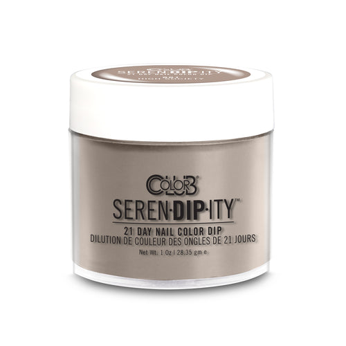 Color Club Dipping Powder, Serendipity, High Society, 1oz, 05XDIP881-1 KK