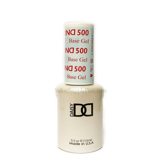 DND Base Gel, 0.5oz, 500 KK1204