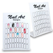 Nail Art Board Table Display, 10051 BB
