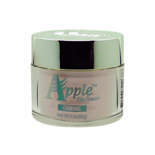 Apple Dipping Powder, 206, Natural Pink, 2oz KK1016