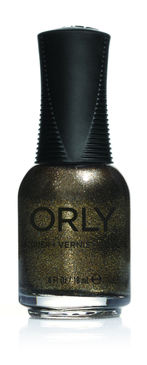 Orly Nail Lacquers, 20822, Edgy, 0.6oz