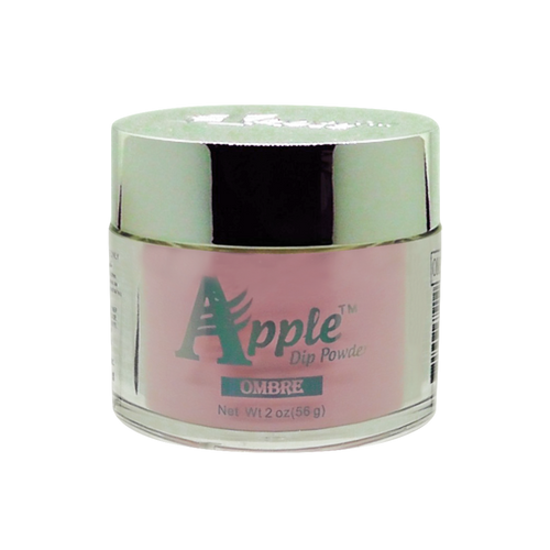 Apple Dipping Powder, 208, Medium Pink, 2oz KK1016