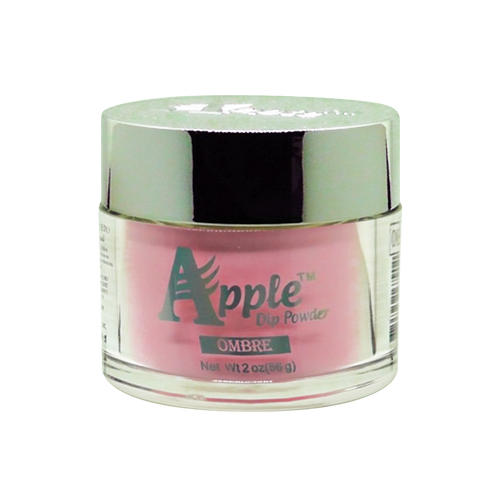 Apple Dipping Powder, 209, Blush Pink, 2oz KK1016