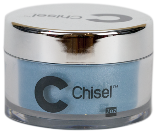 Chisel 2in1 Acrylic/Dipping Powder, Ombré, OM20A, A Collection, 2oz BB KK0809