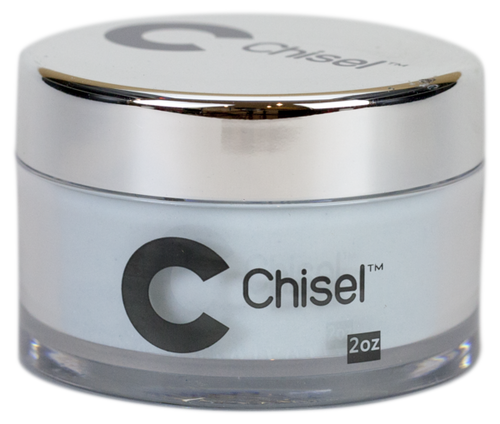 Chisel 2in1 Acrylic/Dipping Powder, Ombré, OM20B, B Collection, 2oz BB KK0809