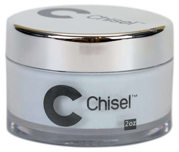 Chisel 2in1 Acrylic/Dipping Powder, Ombre, OM20B, B Collection, 2oz BB KK1220