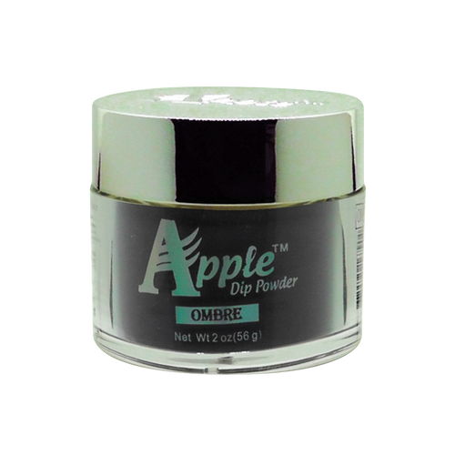 Apple Dipping Powder, 212, Diamond Black, 2oz KK1016