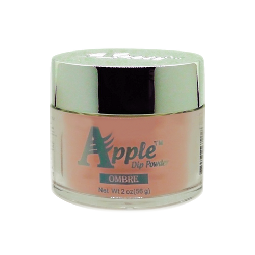 Apple Dipping Powder, 219, Honey Mood Pink, 2oz KK1016