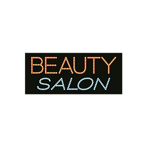 "Cre8tion LED Signs ""Beauty Salon #1"", B#0301, 23000 KK BB"