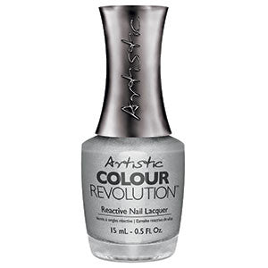 Artistic Colour Revolution, 2303099, Trouble, Chrome, 0.5oz