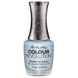 Artistic Colour Revolution, 2303107, Graceful, Powder Blue Crème, 0.5oz