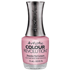 Artistic Colour Revolution, 2303108, Sincere, Soft Pink Crème, 0.5oz
