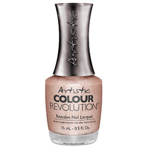 Artistic Colour Revolution, 2303126, Goddess, Metallic Rose Gold, 0.5oz