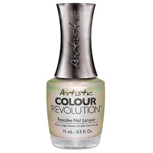 Artistic Colour Revolution, 2303135, Romance, Iridescent Shimmer, 0.5oz