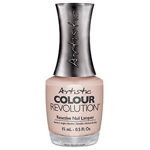 Artistic Colour Revolution, 2303137, Forever, Sheer Nude, 0.5oz
