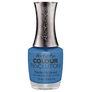 Artistic Colour Revolution, 2303140, Impulse, Bright Denim Blue, 0.5oz