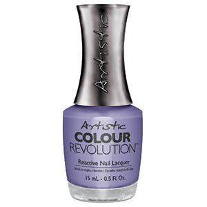 Artistic Colour Revolution, 2303144, Rhythm, Deep Lavendar Crème, 0.5oz