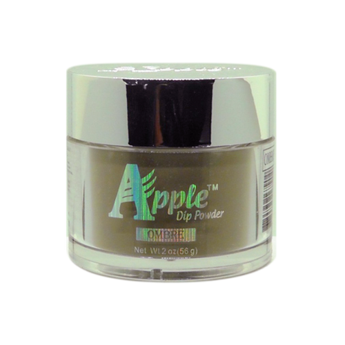 Apple Dipping Powder, 233, Moca Castic, 2oz KK1016