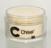 Chisel 2in1 Acrylic/Dipping Powder, Ombré, OM24A, A Collection, 2oz  BB KK0809