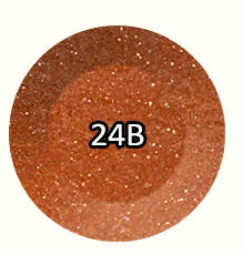 Chisel 2in1 Acrylic/Dipping Powder, 24B, B Collection, 2oz BB KK0726