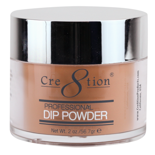 Cre8tion ACRYLIC/DIPPING POWDER, Rustic Collection, 1.7oz, RC25 KK1206