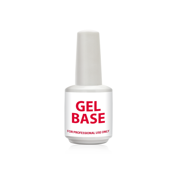 Cre8tion Empty Bottle, Gel Base, 0.5oz, 26047