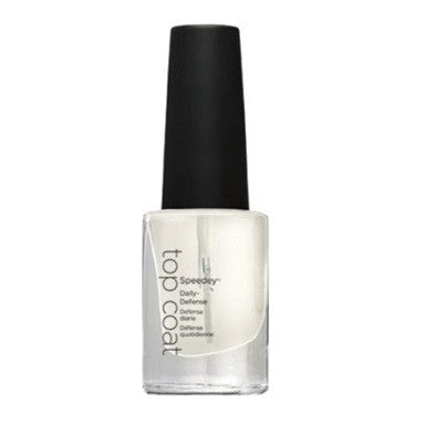 CND Speedy Top Coat 0.5 oz
