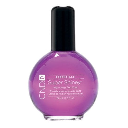 Super Shiney Top Coat 2.3 oz