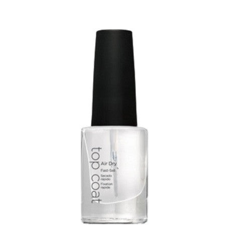Air Dry Top Coat, 0.5oz, 27141