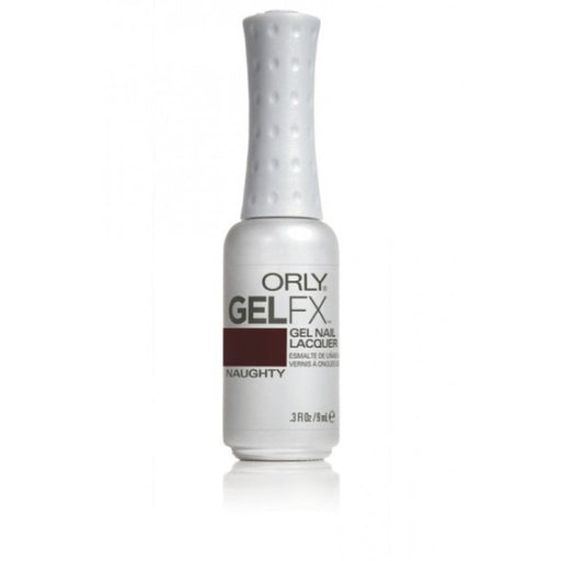 Orly Gel FX, 30006, Naughty, 0.3oz