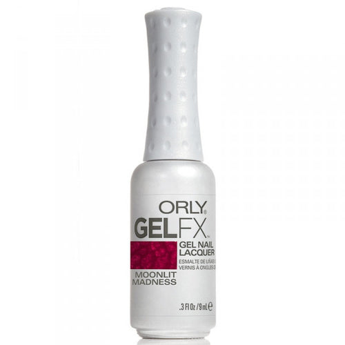 Orly Gel FX, 30162, Moonlit Madness, 0.3oz